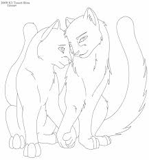 warrior cats scourge coloring pages geborneo club geborneo club