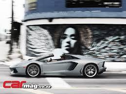 Lamborghini Aventador Lp700 4 Roadster - lamborghini aventador lp700 4 roadster carmag co za