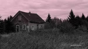 houses haunted house stretched halloween clouds sky nature jennifershelby u2013 jennifer shelby