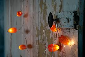 diy pumpkin lights without the plastic gardenista