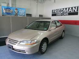 2002 honda accord lx for sale 2002 honda accord lx for sale at friedman used cars bedford