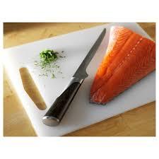 Ikea Kitchen Knives by Legitim Chopping Board White 34x24 Cm Ikea