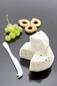italian truffle cheese black truffle studded soft italian cheese delicatezza
