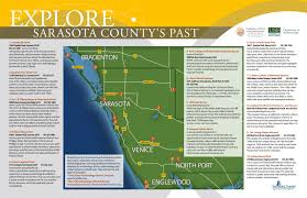 Map Of Florida State Parks by Map Of Historic Resources U2013 History U0026 Preservation Coalition Of