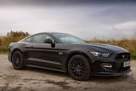 ford mustang gt uk 2016 ford mustang gt review