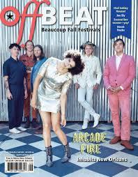 offbeat magazine september 2017 by jan ramsey issuu