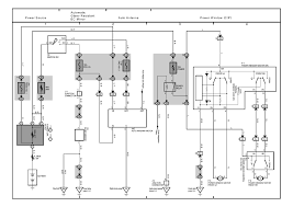 2008 camry wiring diagram 2008 wiring diagrams instruction