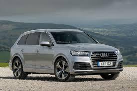 Audi Q7 Diesel - new audi q7 3 0 tdi quattro s line 5dr tip auto diesel estate for