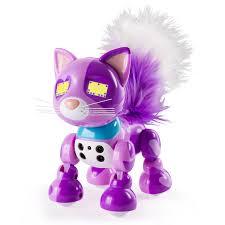 bentley zoomer specs zoomer meowzies robotic cat entertainment robots 6029011