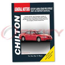 28 1998 oldsmobile intrigue repair manual download 106480