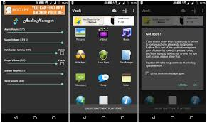 how to hide an app android how to hide android apps ubergizmo