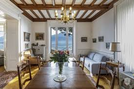 lake terrace dining room magnificent apartment with spacious terrace and unobstructed views