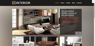 20 modern interior design u0026 furniture wordpress themes kgn
