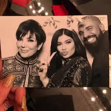 kardashian jenner christmas photos beauty evolution teen vogue
