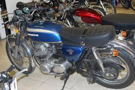honda cb 750 classic motorcycles