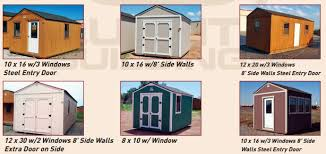 home depot storage sheds clearance blue carrot