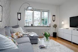 hellgraues sofa einzimmerwohnung einrichten graues sofa jpg 600 400 pixel