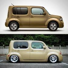 stanced nissan cube cube nissan stance on instagram