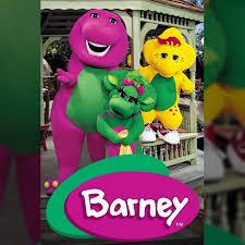 barney u0026 friends topic youtube