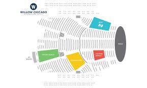 Chicago Theater Map by Young Adults Ministry At Willow Creek Chicago Church