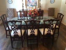 Mahogany Dining Room Furniture Thomasville Mahogany Dining Furniture Sets Ebay