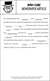 35 best mad libs images on pinterest mad libs for adults
