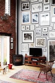 Home Decorating Ideas Living Room Walls by Best 25 Decorating High Walls Ideas On Pinterest High Walls