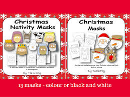 christmas resources worksheets activities tes