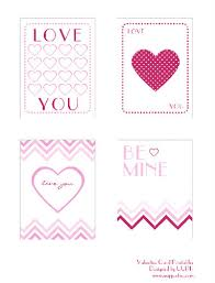 free valentines cards free s day cards printable