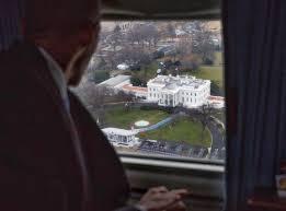 barack obama photo captures final farewell to white house time com