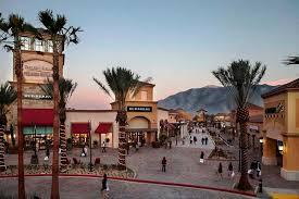 desert premium outlets official palm springs california