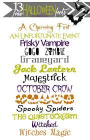 kids halloween party flyer fonts logos icons pinterest 140 best font luv images on pinterest typography fonts lyrics