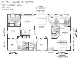 chateau floor plans floor plans chateau manor heritage home center
