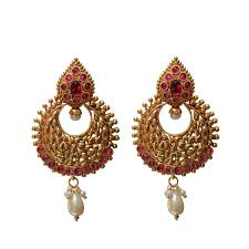 jhumka earrings online jewellery jhumka earrings gold jewellery jhumka design butta
