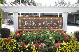 Tacoma Zip Code Map by Trellis On Orchard Apartments Tacoma Wa 98467