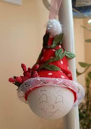 30 easy diy ornaments made from light bulbs