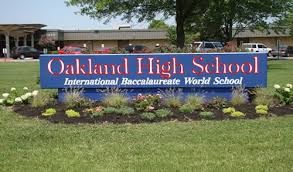 oakland high school yearbook in memory of those who died while attending oakland high school in