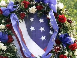 memorial flowers popular flowers to honor those who served our country on