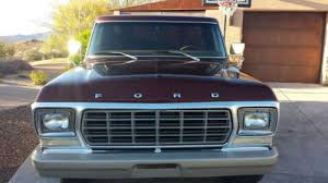 1979 Ford Truck Interior Buy Used 1979 Ford F250 King Ranch Edition Restored Leather