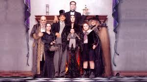 wednesday addams thanksgiving quote addams family values 1993 justtegan