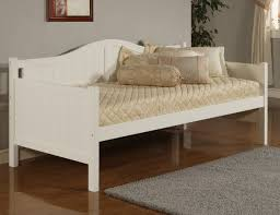White Wooden Daybed Bookcases Wooden White Wood Twin Bed White Wood Daybed Interior