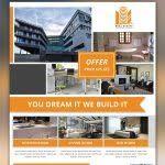 free realtor flyer templates real estate flyers templates designs