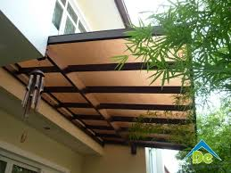 Rooftop Awning Malaysia Polycarbonate Awning Polycarbonate Awning Roof Top