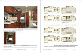 Camper Floor Plans by 2012 Sprinter Rv Buyer U0027s Guide