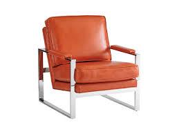 Leather Chairs Lexington Leather Moonstone Leather Chair Lexington Home Brands
