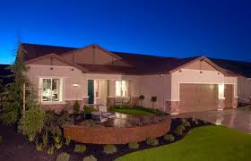 Interior Swimming Pool Houses New Homes For Active Adults 55 In Manteca California At