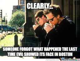 Funny Saints Memes - boondock saints by hawkinfish meme center