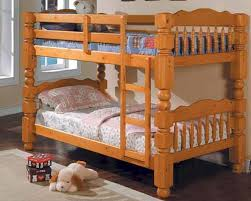 Solid Oak Bunk Bed Path Included Solid Oak Bunk Beds For Sale Bed Dragontheclan
