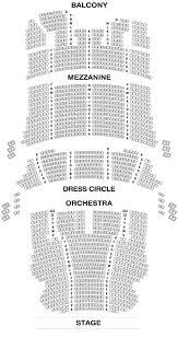 movie theatre floor plan cibc theatre seating chart theatre in chicago