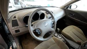 nissan altima 2005 for sale by owner 2002 nissan altima 2 5 s stk 23106sa for sale at trend motors